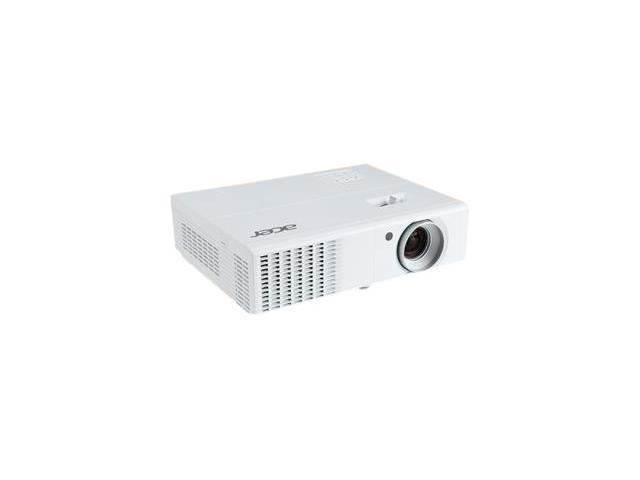 Acer H5370BD 3D Ready DLP Projector - HDTV - 16:9