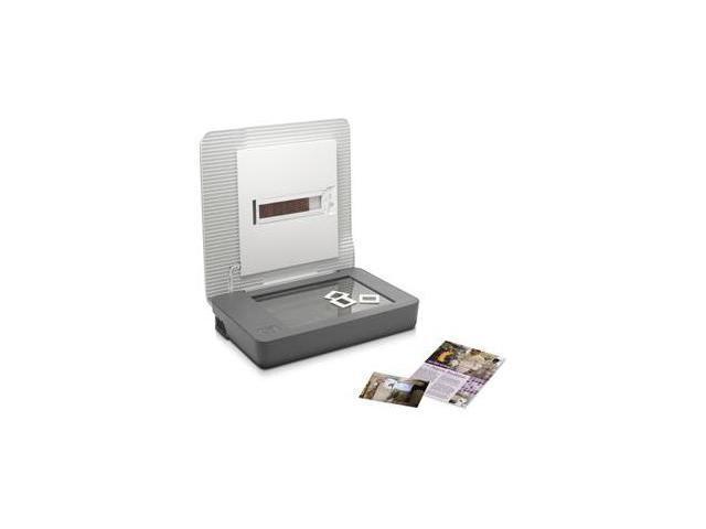 HP Scanjet G3110 Photo Scanner
