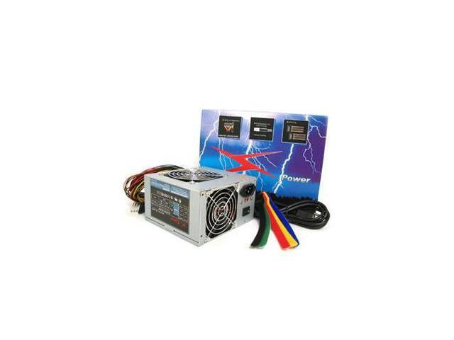 Athenatech PS-450WX1 450w 2 01 spec dual 12v ps