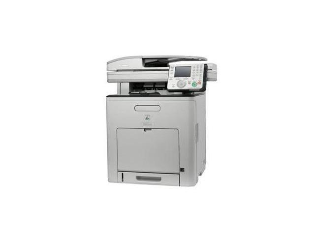 Canon imageCLASS MF9220CDN Laser Multifunction Printer - Color - Plain Paper Print - Desktop