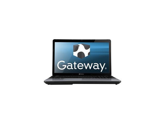 Gateway Laptop NX.Y24AA.009 AMD Dual-Core Processor E1-1200 (1.4 GHz) 4 GB Memory 500 GB HDD AMD Radeon HD 7310 17.3