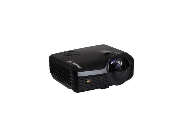 Viewsonic PJD8633ws 3D Ready DLP Projector - 720p - HDTV - 16:10
