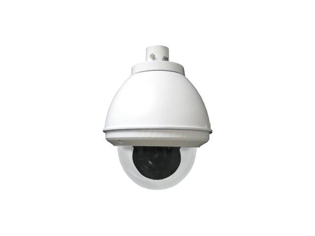 Sony SNCEP550 Network Camera - Color, Monochrome