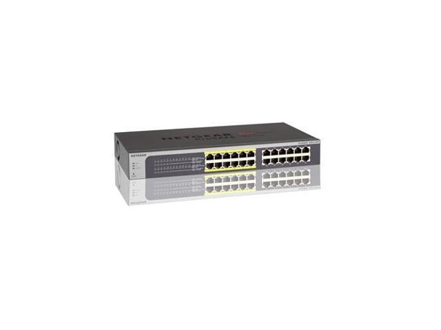 Netgear 24 port gigabit switch w 12 poe - 12 port gigabit poe switch ...