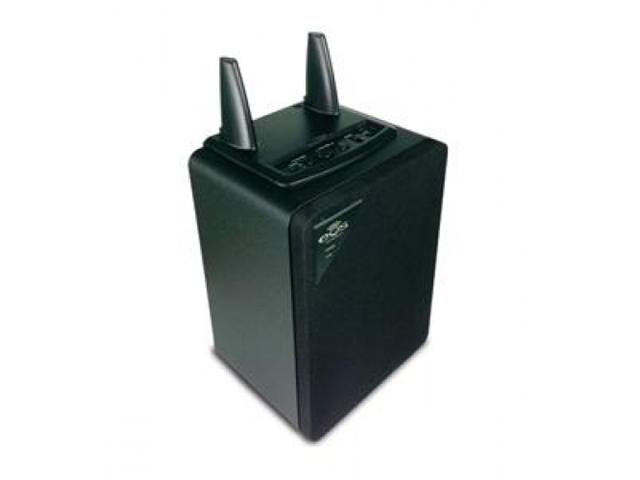 Dual-Zone Wireless Speaker/Receiver
