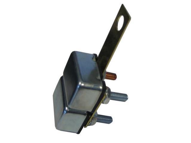 Powerwinch Circuit Breaker 60A f/ 712A 912 915 T2400 T4000 T3200PO ST712 SH12HBM AP3500 (P7837300AJ)
