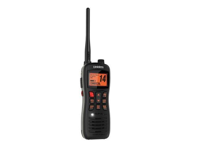 Handheld two-way Floating Marine Radio