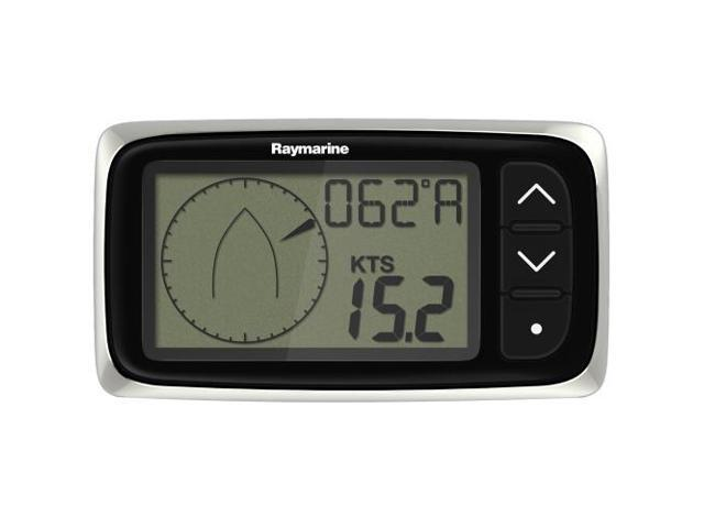 Raymarine i40 Wind Display System (E70065)
