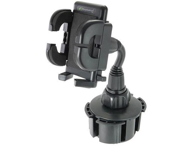 Bracketron Universal Cup-iT w/ Grip-iT (UCH-101-BL)