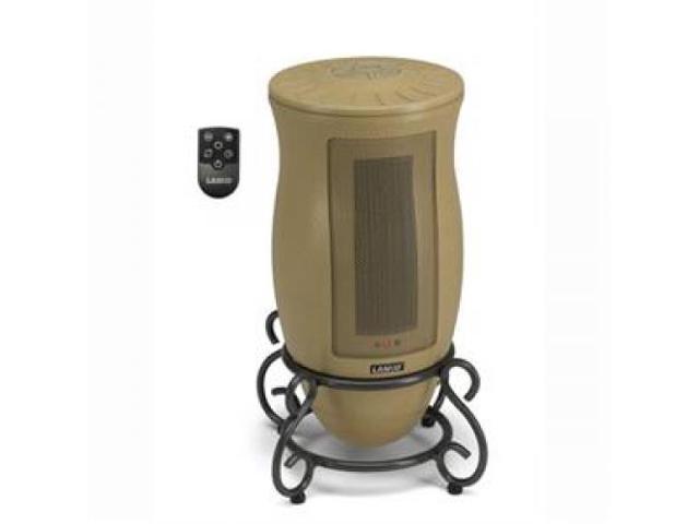 LASKO 6435 Designer 6435 Oscillating Ceramic Heater