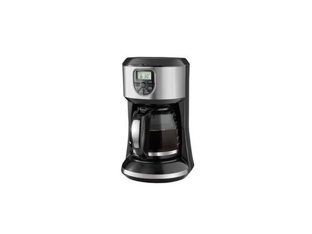 APPLICA CM4000S 12-Cup Programmable Coffee Maker - Newegg.com