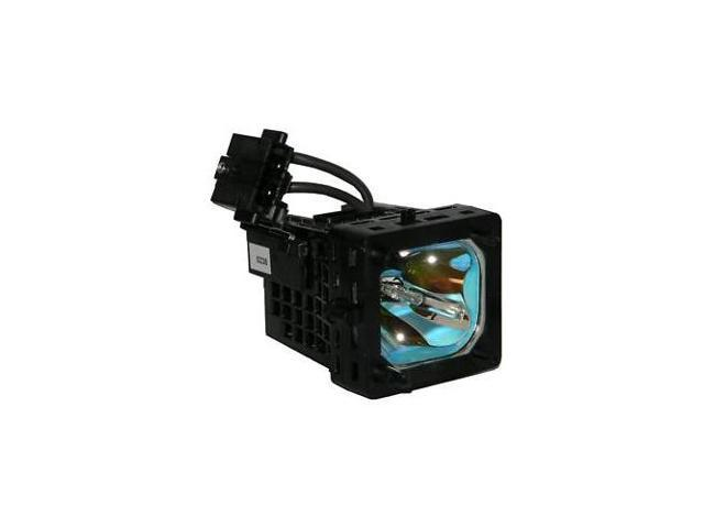generic xl5200 sony projection tv lamp replacement sony tv lamp. Black Bedroom Furniture Sets. Home Design Ideas