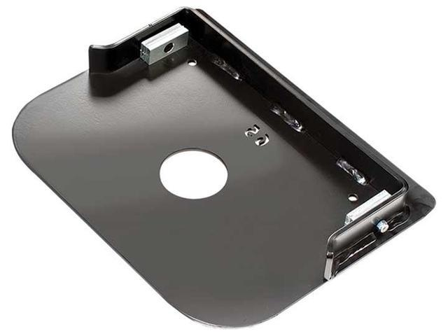 PULLRITE PLR3365 MULTIFIT CAPTURE PLATE USE WITH SUPERGLIDE HITCHES. FITS VARIOUS PIN BOXES. SEE