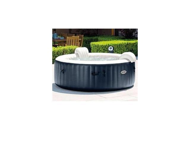 INTEX 28405E PureSpa Plu Bubble Massage Set