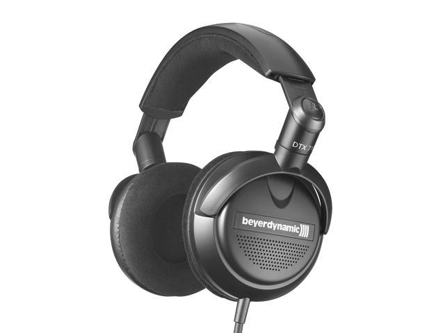 Beyerdynamic DTX 710 Headphones Brand New Free Shipping DTX710 Authorized Dealer