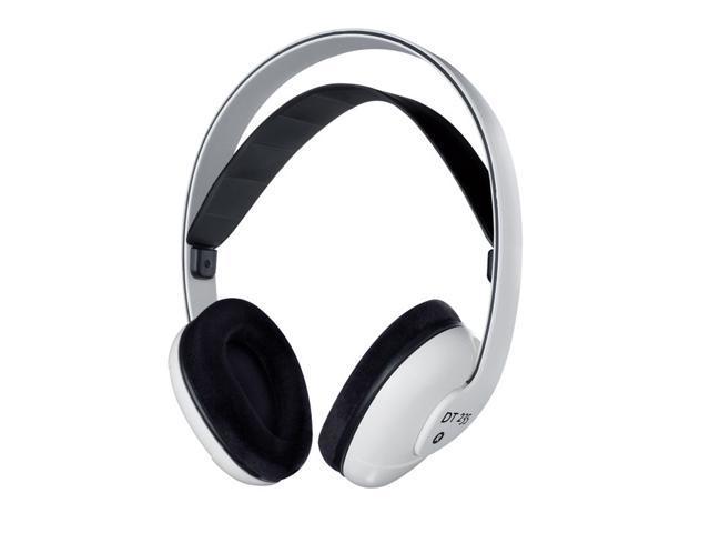 Beyerdynamic DT235 White Headphones Brand New Authorized Dealer DT 235