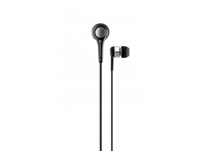 Beyerdynamic DTX 72 iE Black Neodymium Earbuds Earphones Headphone
