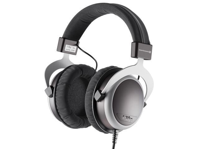 Beyerdynamic T 70 Tesla Audiophile Headphones New Sealed T70 Authorized Dealer