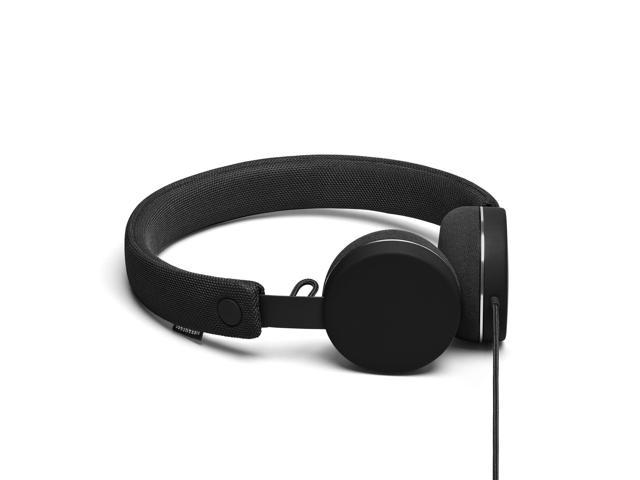 Urbanears Humlan Washable Portable Headphones Mic Remote Black 04090123