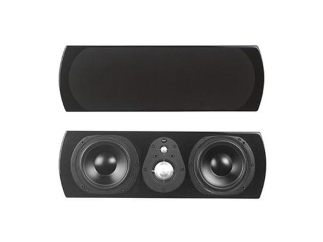 NHT Classic ThreeC Center Speaker - Black