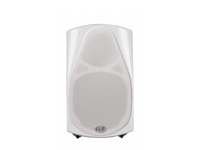 NHT Classic Two Bookshelf Speaker (White) - Each