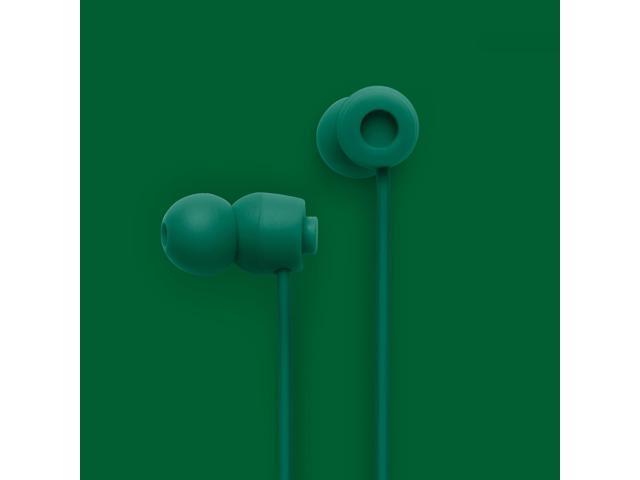 Urbanears Bagis Clover Earphones Earbuds Headphones Mic Remote 04090753