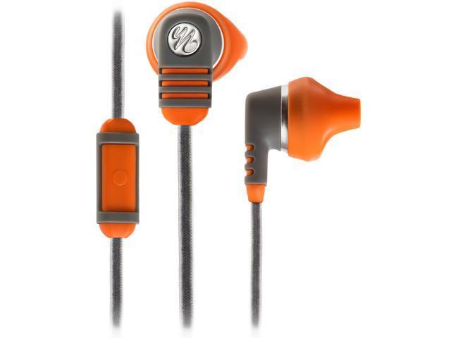 Yurbuds by JBL Venture Talk Water Resistant Mic Remote Sport Earphones Headphones 10161