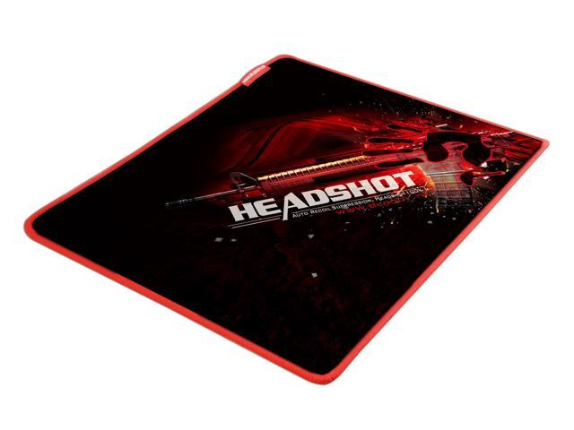 "A4Tech Bloody B-070 ""Offense Armor"" Gaming Mouse Mat - Large"