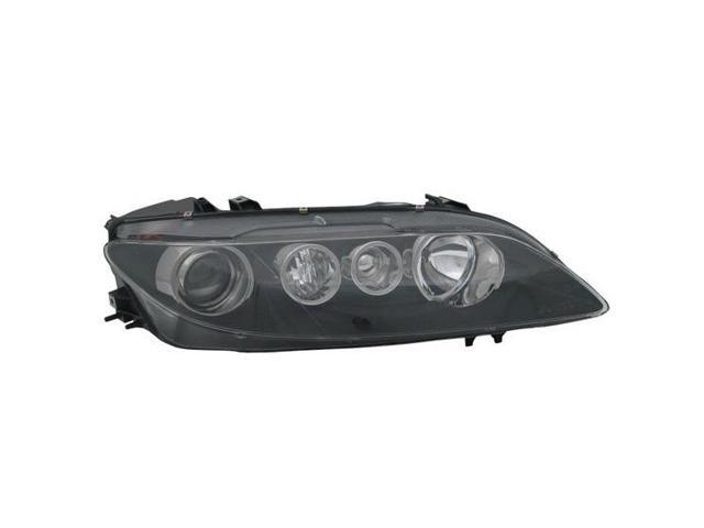 Depo 316-1128R-USN2 Passenger Side Replacement Headlight For Mazda 6