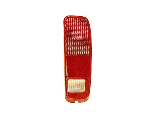 Replacement TYC 11-3259-01 Right Tail Light For F-350 F-250 F-150 F-100 F-500