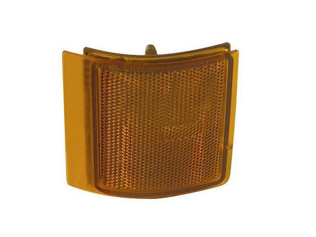 Depo 332-1544R-US Right Replacement Corner Light For C1500 C2500 C1500 Suburban