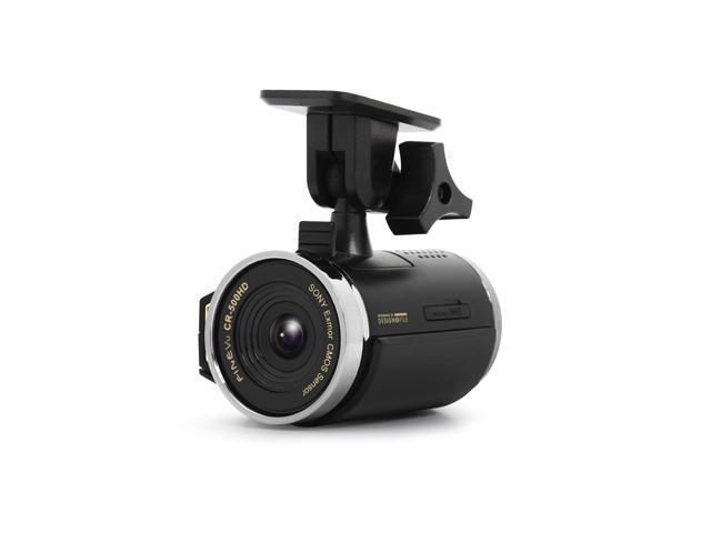 FineVu NEW CR-500HD Dash Cam Full HD Recorder car Vehicle Black Box 1920*1080p @30fps w/ SONY Exmor CMOS Sensor