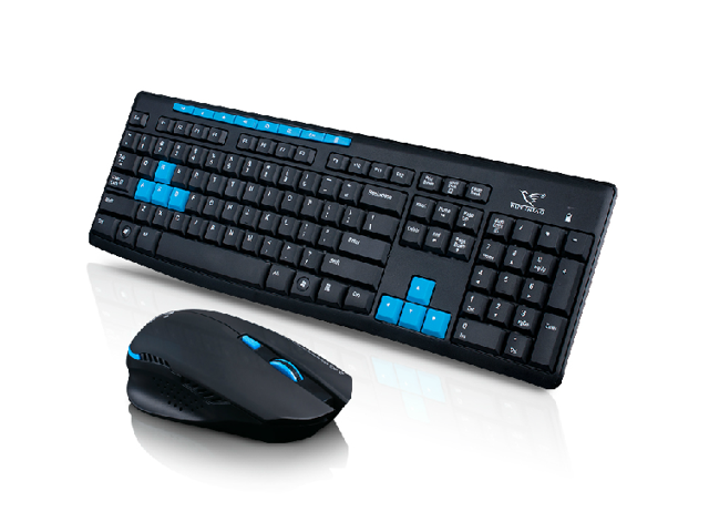 bb86bfab80e visitor Asks About CityForm KH3800 Multimedia Ergonomic Usb Gaming Keyboard  +2.4GHz 1000/1600DPI 6 Buttons Usb Wireless Gaming Mouse Set - Needle
