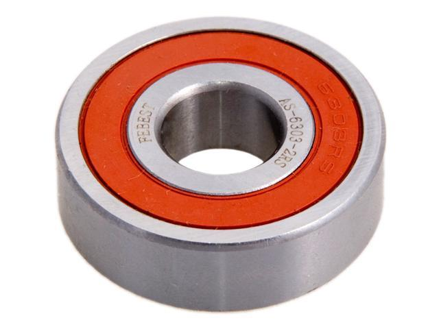 Ball Bearing (17X47X14) - OEM: 11928-J5500 Febest: As-6303-2Rs