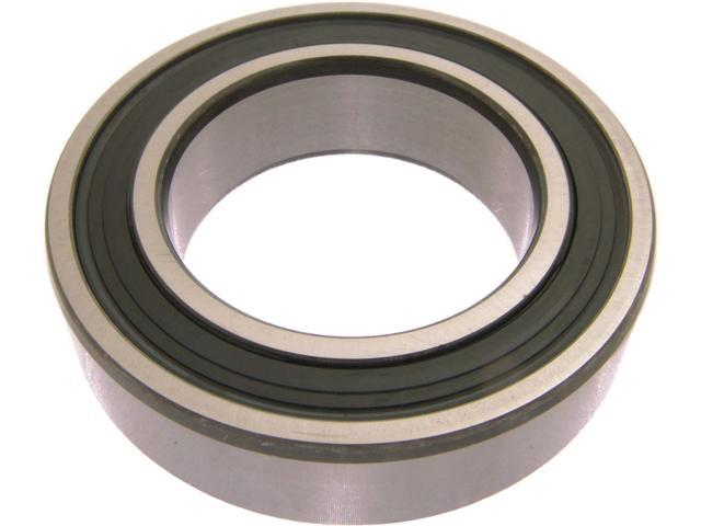 Ball Bearing For Front Drive Shaft (45X75X19) - Volvo S40 Ii 2004 - OEM: 3502019 Febest: As-457519-2Rs