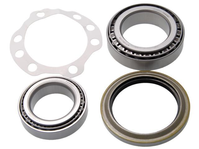 Roller Bearing Kit - Toyota Land Cruiser 100 Hdj101/Uzj100 1998-2007 - OEM: 43422-60020 Febest: Kit-Hdj100