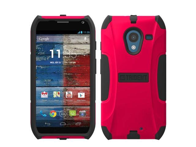 Trident Aegis Protector Hard Shell Case For Motorola Moto X XT1058