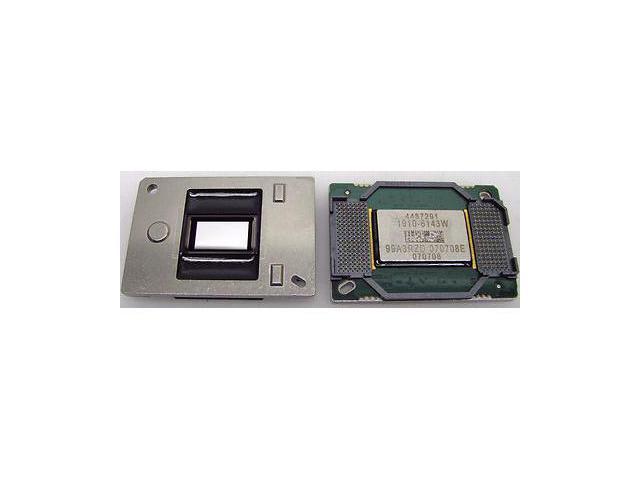 Samsung/Mitsubishi/Toshiba 4719-001997 DLP Chip 1910-6143W 1910-6103W 1610-6145