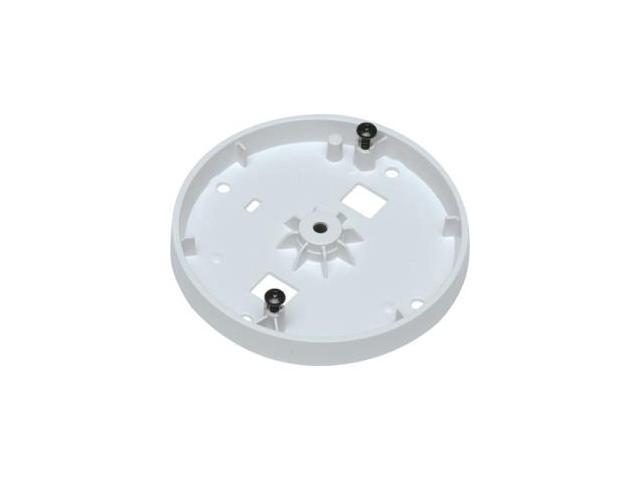 White mount bracket 10 pieces