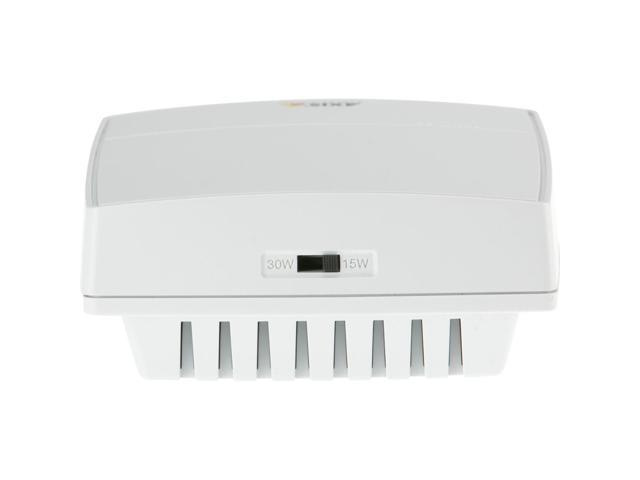 Outdoor ready IP66-rated midspan