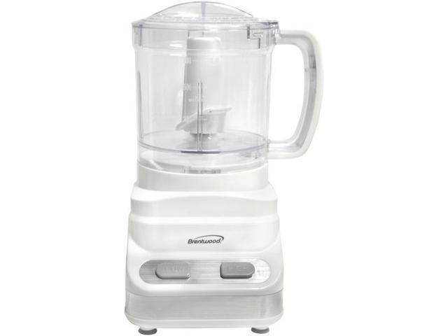 BRENTWOOD FP-546 3 Cup Food Processor