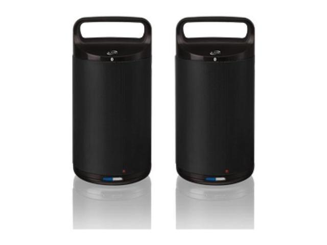 Dual Water Resistant Bluetooth Speakers