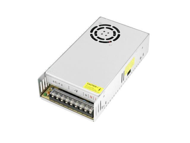 S-350-12 Model AC 110/220V Input DC 12V 30A Output LED Power Supply