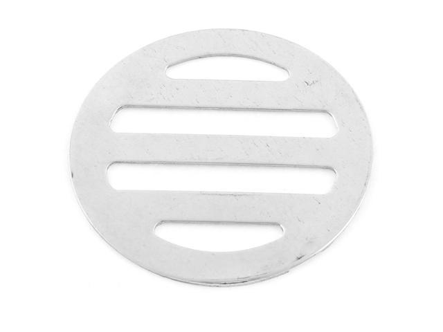 Stainless steel floor strainer drain cover kitchen sink for 10 inch floor drain cover