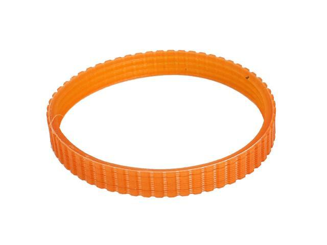 226mm Girth Orange PU Electric Planer Drive Driving Belt for Makita 1900
