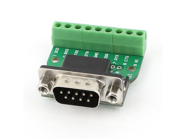 Amazoncom: db9 serial connector