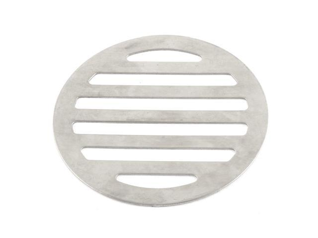 3 inch round floor strainer drain cover kitchen bath basin for 10 inch floor drain cover
