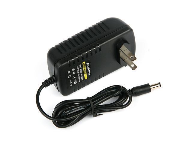 US Plug AC 100-240V to DC 12V 2A Power Supply Voltage Converter for CCTV Camera