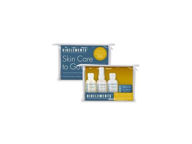 Bioelements Skin Care To Go Travel Kit - Normal to Oily