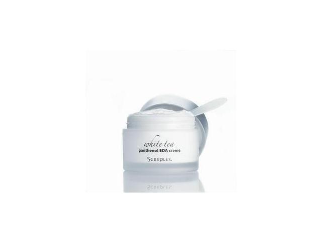 Scruples White Tea Panthenol EDA Facial Creme 2.7 oz